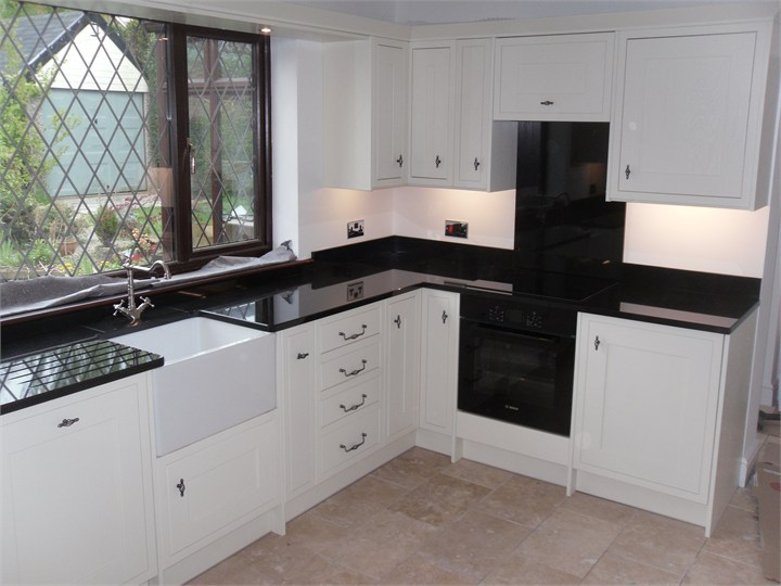 S o 39 neill electrical ltd fitted kitchen 8 gallery for Fitted kitchen quotes