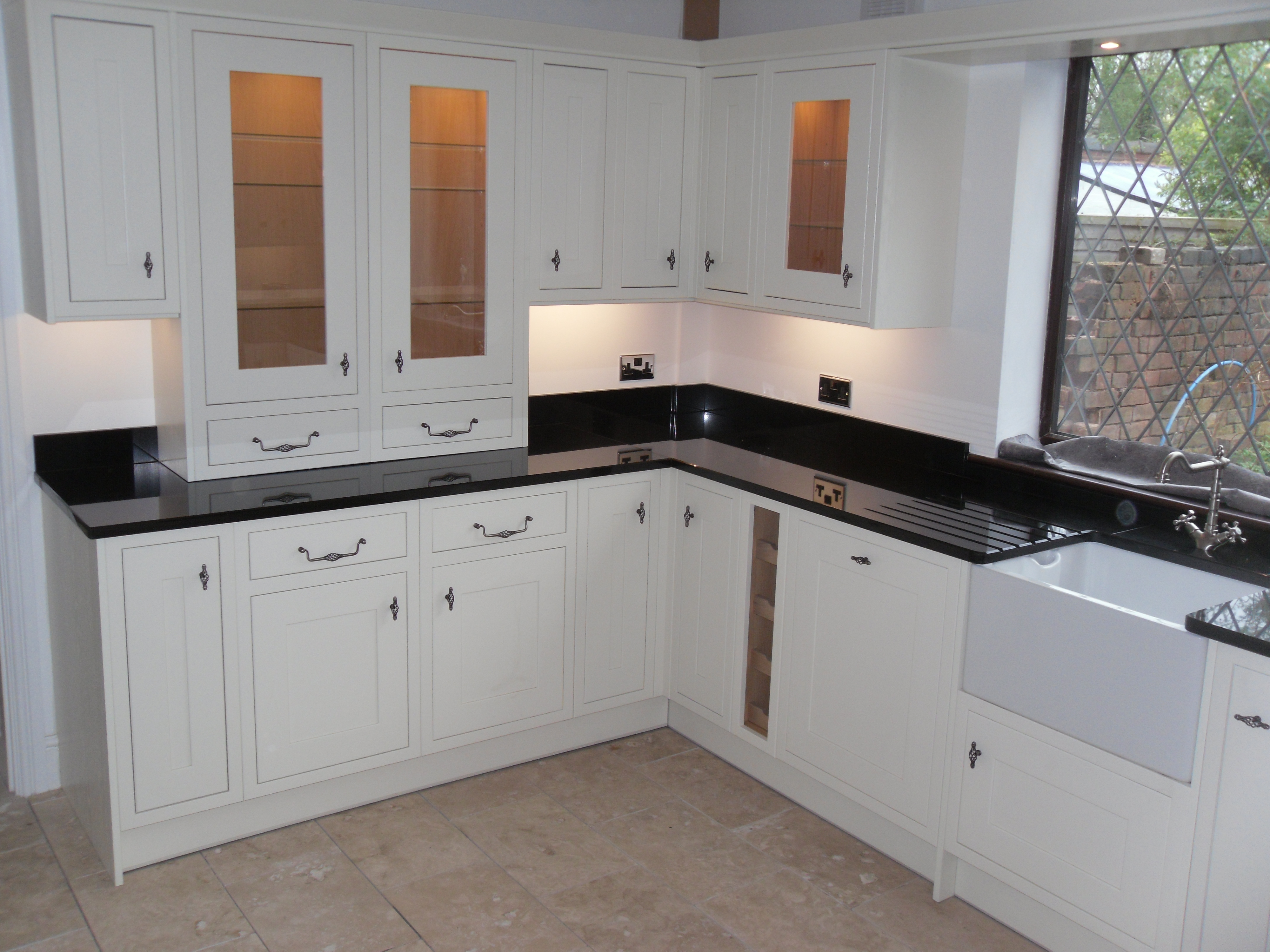 S O Neill Electrical Ltd Fitted Kitchen 8 Gallery