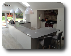 Gallery Thumbnail for Kitchen, Electrics and Underfloor Heating