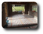 Gallery Thumbnail for Under floor heating installation