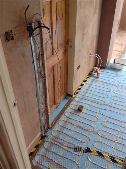 s o neill electrical ltd underfloor heating wiring gallery rh oneill electrical co uk