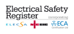 O'Neill Electrical is listed on the Electrical Safety Register